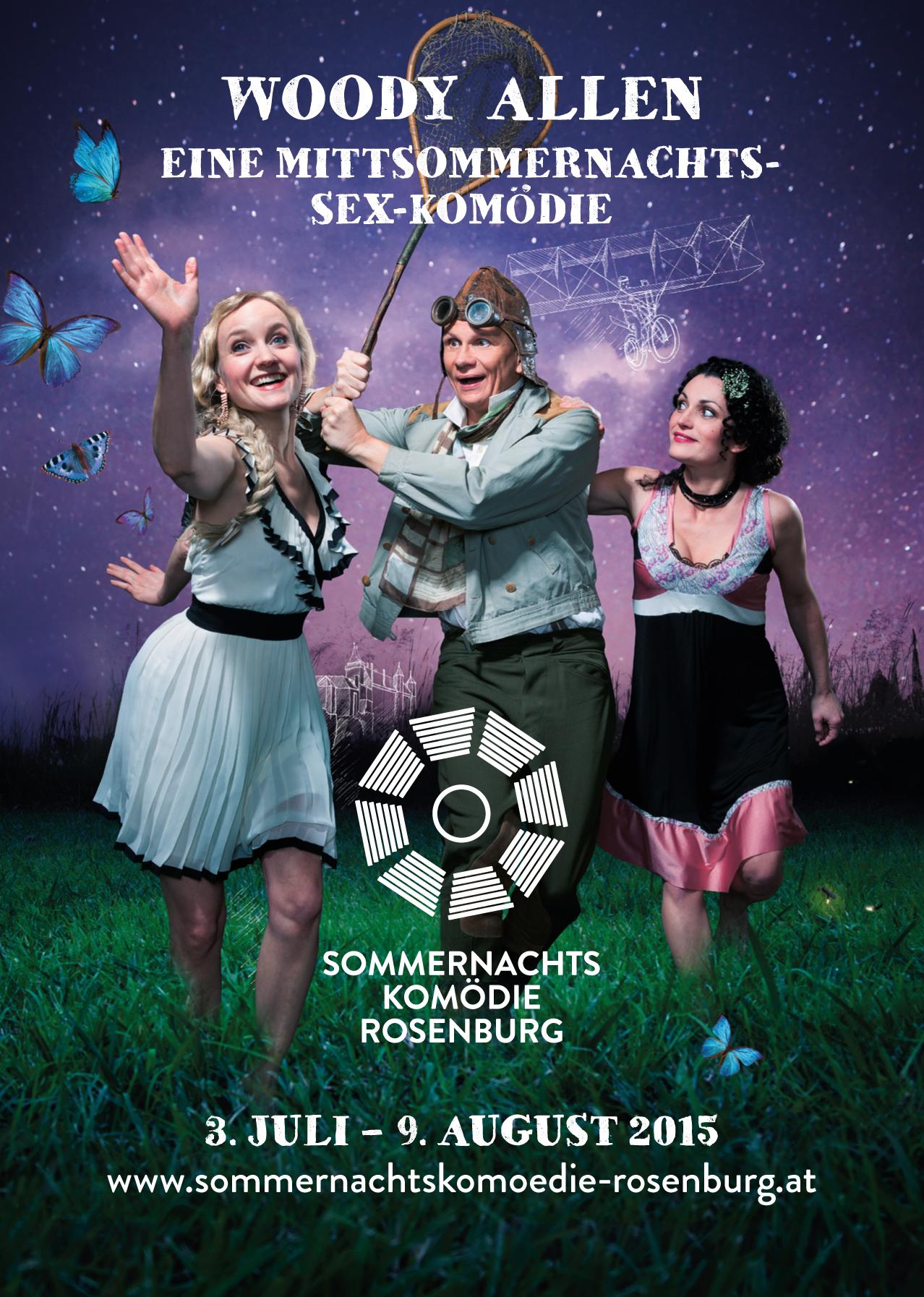 Sex Komödie